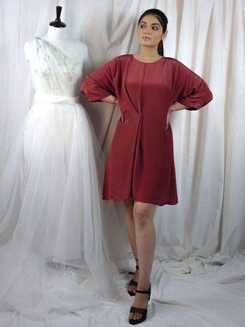 Fortuity Dress